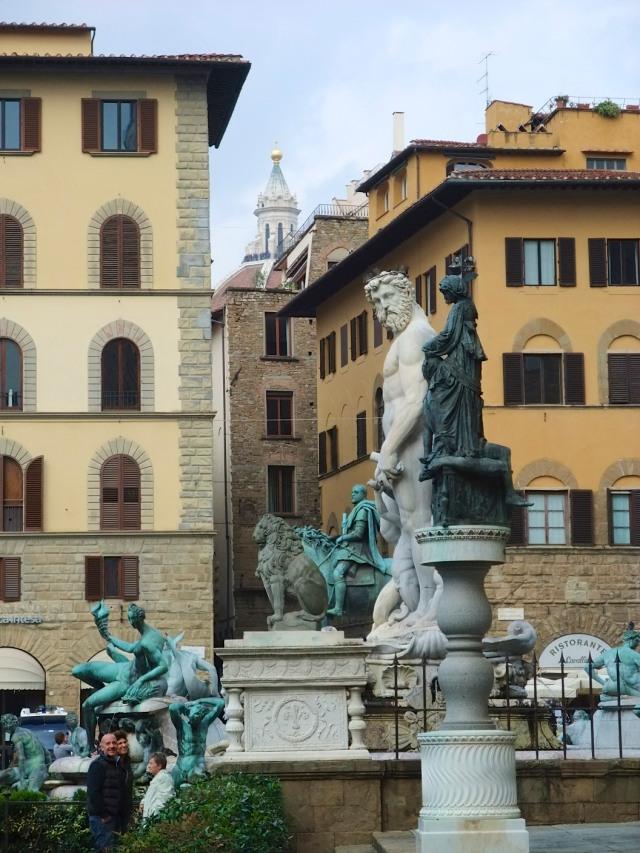 La Fontana di Nettuno aka Il Biancone