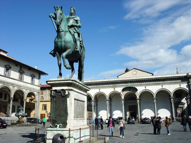 Ferdinando I, Grand Duke of Tuscany