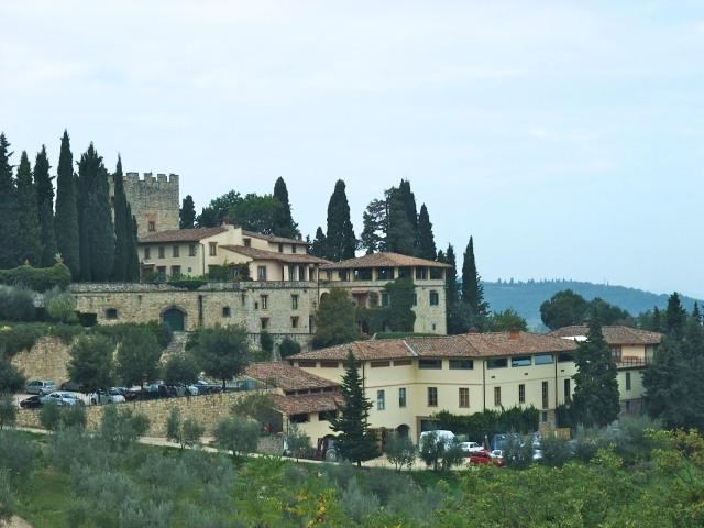 Castello di Verrazzano