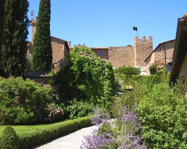 Castello di Banfi