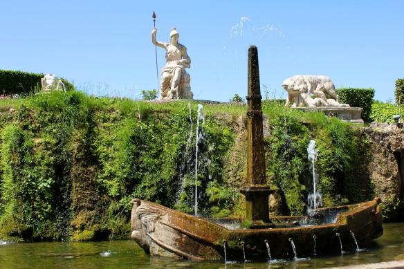 La Fontana di Rometta