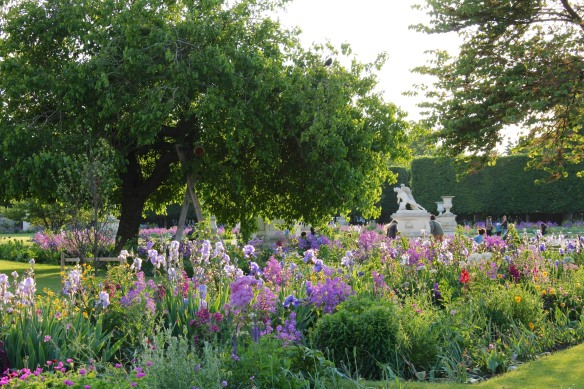 Loving Italy\'s Gardens | Exploring the gardens of Italy – one region ...
